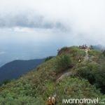 Mt Ophir or Gunung Ledang
